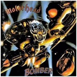 BOMBER Audio CD, MOTORHEAD, CD