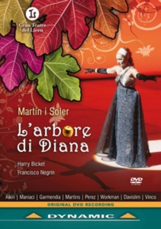 Soler: L'Arbore Di Diana