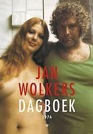 Dagboek 1974. Wolkers, Jan, Hardcover