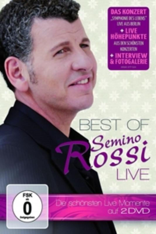 Best Of Semino Rossi Live