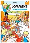 JOMMEKE 066. DE VROLIJKE BENDE