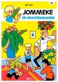 JOMMEKE 056. DE VRUCHTENMAKERS