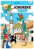 JOMMEKE 027. DE GEHEIME...