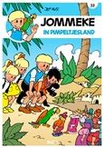 JOMMEKE 032. IN PIMPELTJESLAND