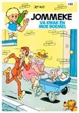 JOMMEKE 143. VA KWAK EN MOE BOEMEL
