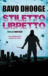 Stiletto libretto Dhooge, Bavo, Paperback