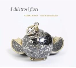 I DILETTOSI FIORI CORINA MARTI, CD