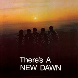 THERE'S A NEW DAWN NEW DAWN, CD