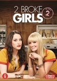 2 broke girls - Seizoen 2,...