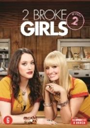 2 Broke girls seizoen 02