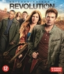 Revolution - Seizoen 1,...