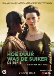 Hoe Duur Was De Suiker - Tv Serie (2DVD)