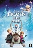 Frozen, (DVD)