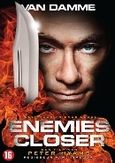 Enemies closer, (DVD)
