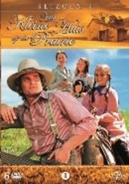 Het kleine huis op de prairie seizoen 04