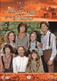 Het kleine huis op de prairie seizoen 06