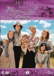 Het kleine huis op de prairie seizoen 05