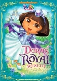Dora - Dora's koninklijke redding (DVD)
