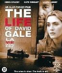 Life of David Gale, (Blu-Ray)