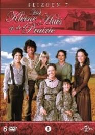 Het kleine huis op de prairie seizoen 07