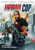 Android cop, (DVD)