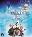 Frozen, (Blu-Ray)