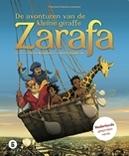 Zarafa, (Blu-Ray)