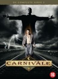 Carnivàle - Seizoen 2