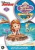 Sofia het prinsesje - Het drijvende paleis, (DVD) .. HET DRIJVENDE PALEIS