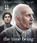 Time being, (Blu-Ray)