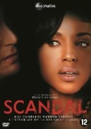 Scandal - Seizoen 2