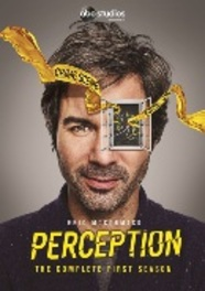 Perception - Seizoen 1