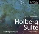 HOLBERG SUITE MATS CLAESSON