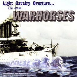 LIGHT CAVALRY OVERTURE V/A, CD