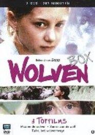 Wolvenbox