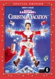 National Lampoon's Christmas Vacation - DVD