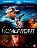 Homefront , (Blu-Ray)