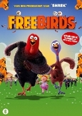 Free birds, (DVD)