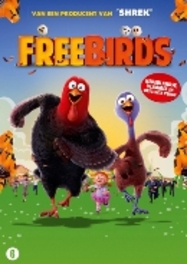 DVD Free Birds