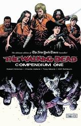 The Walking Dead Compendium...