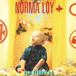 REBIRTH INCL. 5 BONUS TR. NORMA LOY, CD