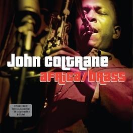 AFRICA/BRASS -HQ- 180GR. // LP1:AFRICA/BRASS // LP2:COLTRANE JAZZ JOHN COLTRANE, LP