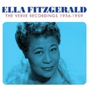 VERVE RECORDINGS '56-'59...