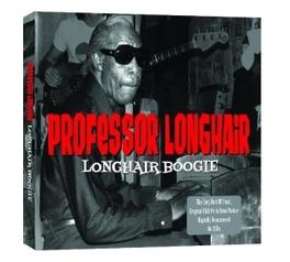 LONGHAIR BOOGIE DIG REMAST.2CD PROFESSOR LONGHAIR, CD