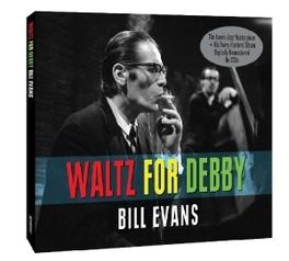 WALTZ FOR DEBBY BILL EVANS, CD
