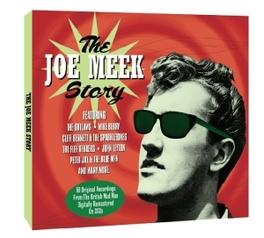 JOE MEEK STORY V/A, CD