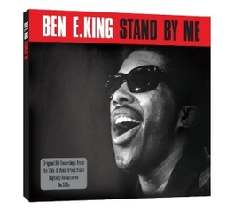STAND BY ME -2CD- 32 RECORDINGS, DIGITALLY REMASTERED BEN E. KING, CD