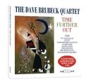 TIME FURTHER OUT -2CD- CD1:TIME FURTHER OUT // CD2:THE RIDDLE