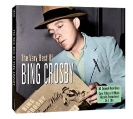 VERY BEST OF BING CROSBY, CD