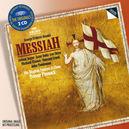 MESSIAH THE ENGLISH CONCERT/TREVOR PINNOCK